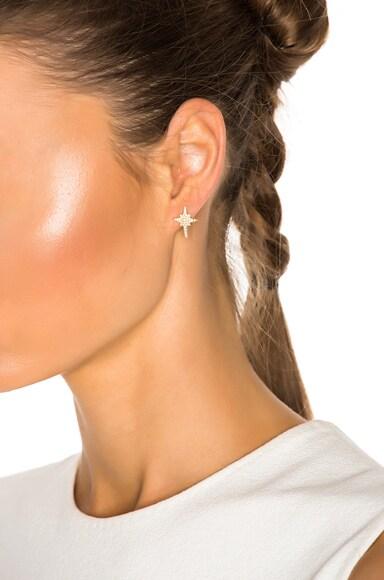 Starlight Single Earring