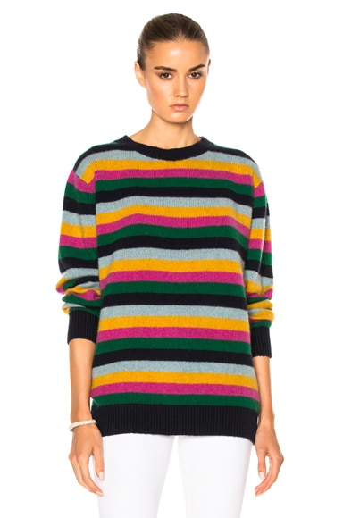 for FWRD Inch Stripe Sweater