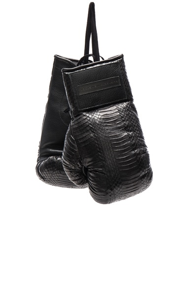 Manila Boxing Gloves