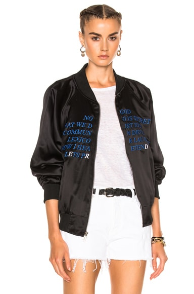 Germs Bomber