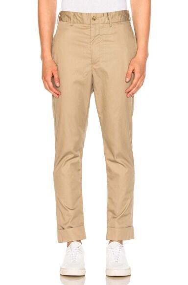Cinch Pants