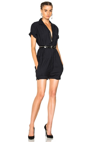 Combi Suit Engineered Garments