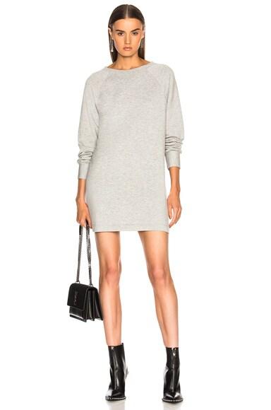 for FWRD Easy Raglan Dress
