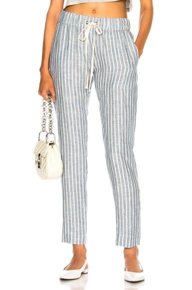 Linen Easy Pant