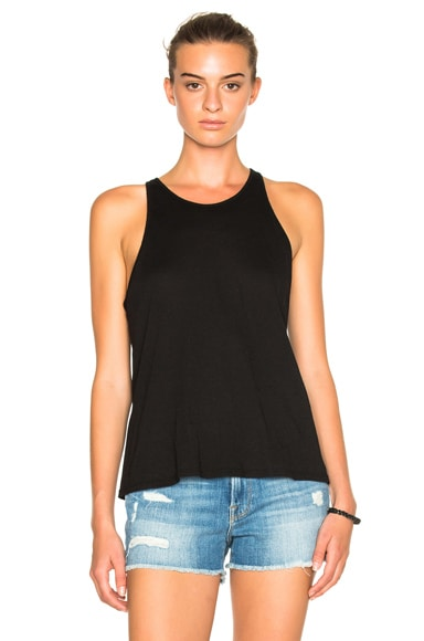 Sheath Tank Top