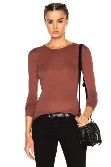 Bold Long Sleeve Top