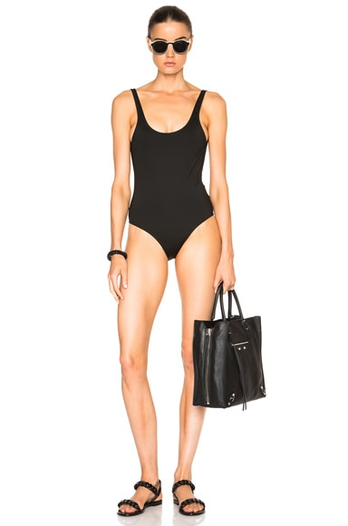 Tank One Piece Swimsuit