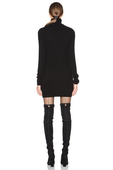 Cashmere Oscar Knit Dress