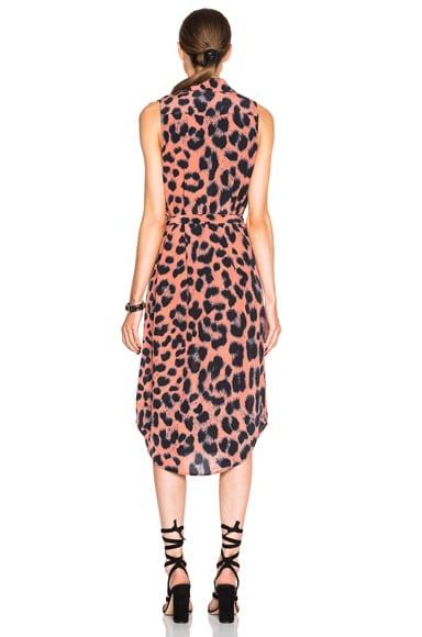 Tegan Dress