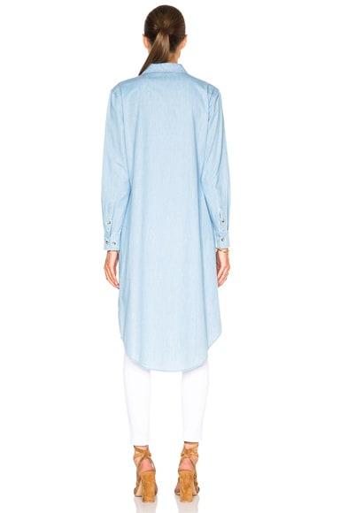 Pascal Tunic Dress