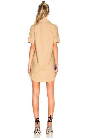 Remy Utility Dress