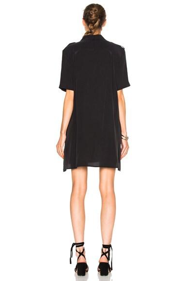 Short Sleeve Major Dress