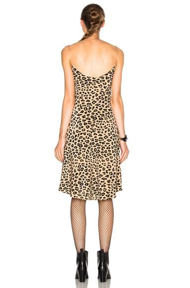 x Kate Moss Jessa Bias Slip Dress