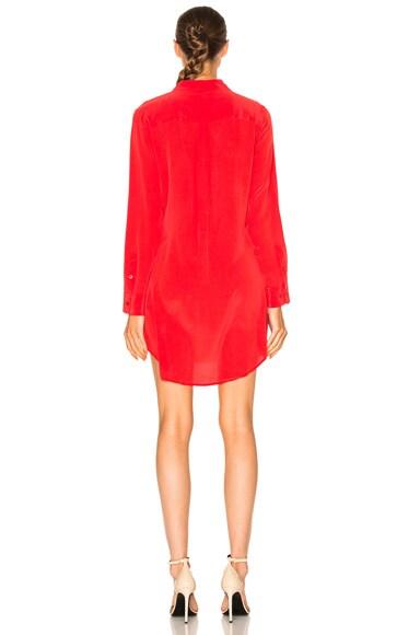 Slim Signature Dress