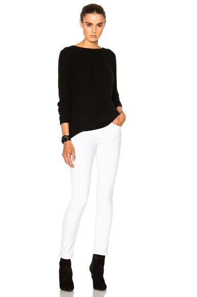 Calais Tunic Sweater