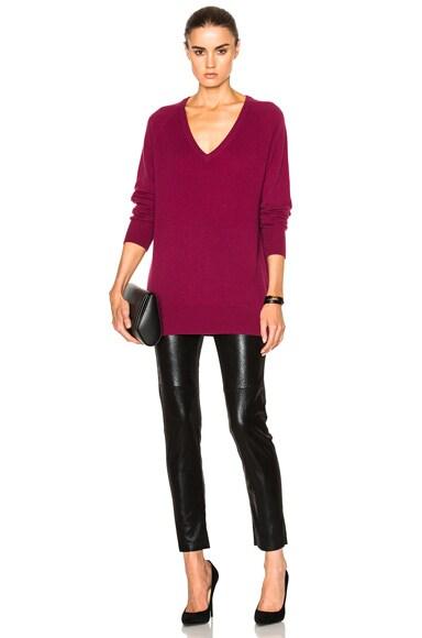 Asher V-Neck Sweater