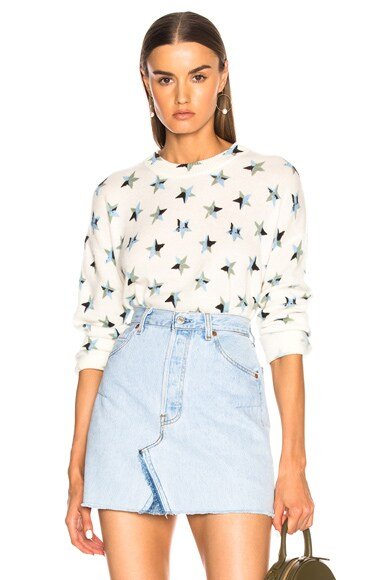 Bryce Vintage Stars Sweater