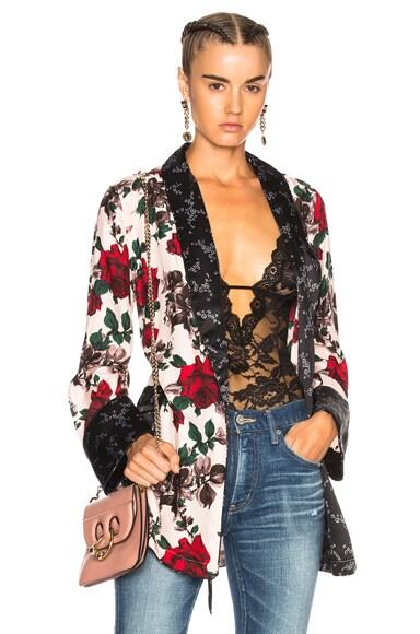 Theron Robe