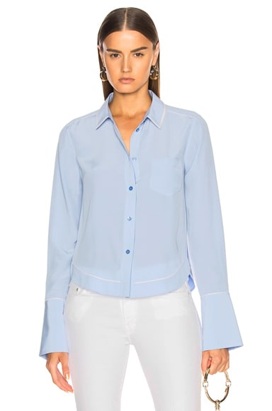 Huntley Blouse