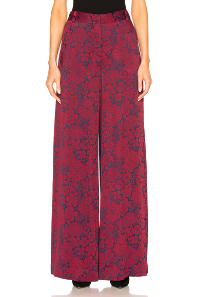 Birte Trousers
