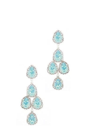 Duchess of Fabulous Earrings