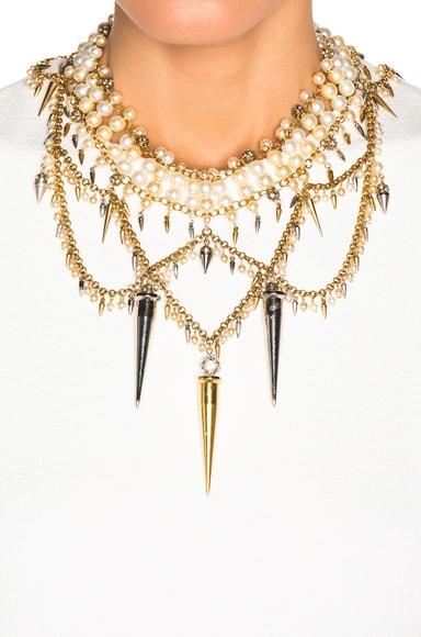 Debutante Necklace