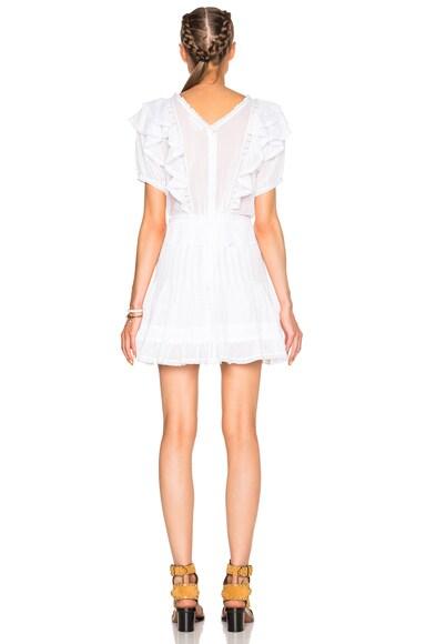 Naoko Alice Items Dress