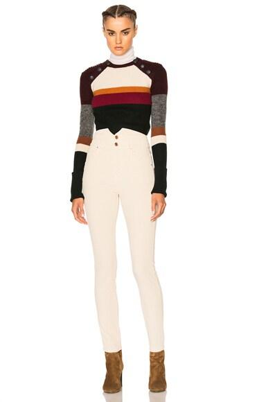 Farley High Waisted Jeans