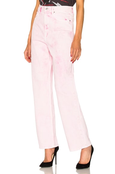 Forby Colored Boyfriend Jeans