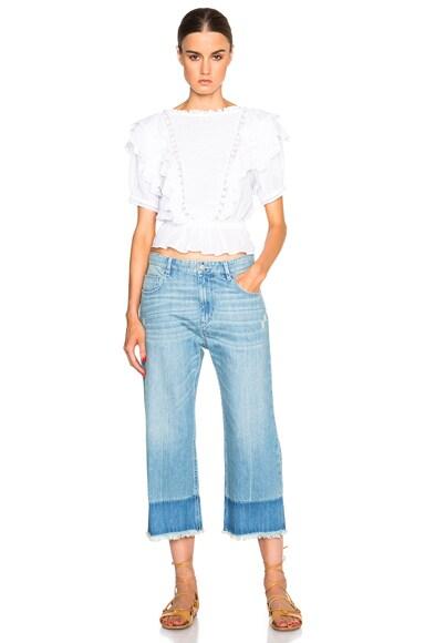 Pryam Jeans