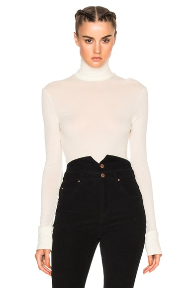 Joey Body Knit Top