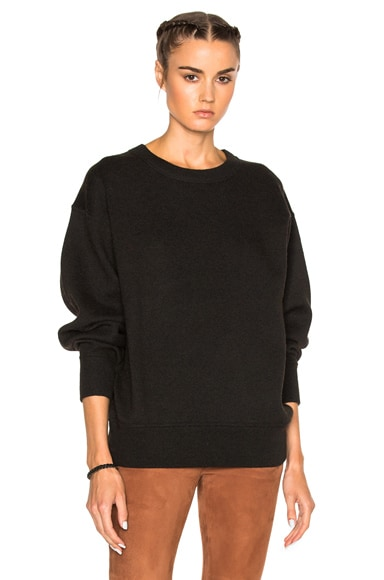 Benton Double Regular Sweater