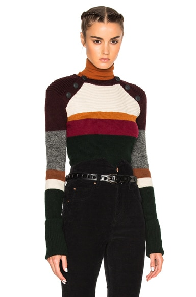 Doyle Zermatt Sweater