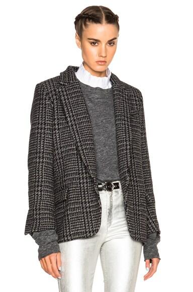 Garron Perdessus Jacket