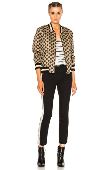 Dabney Quilted Jacket