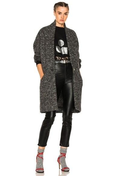 Osbert Coat