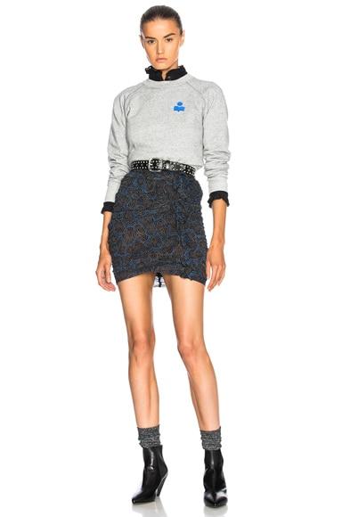 Makati Marant Crewneck Sweatshirt