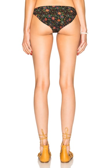 Sukie Flower Bikini Bottom