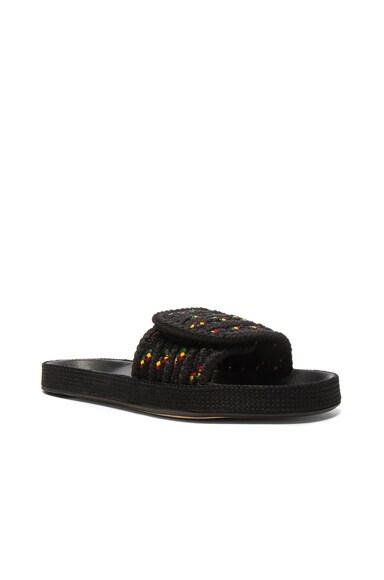 Enki Rope Sandals
