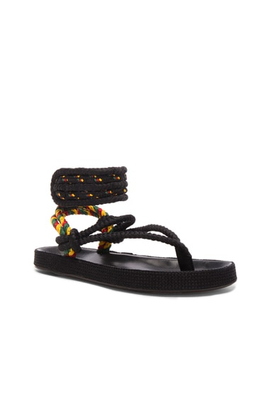 Rope Epipa Sandals
