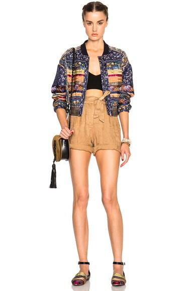 Desha Shorts