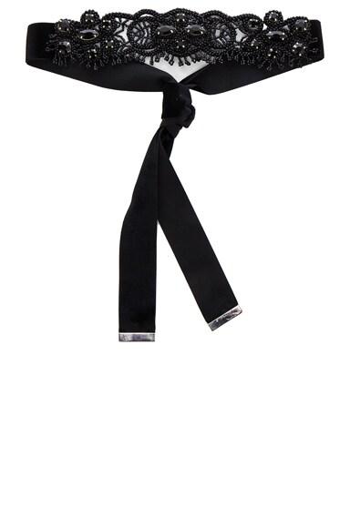 Etro Choker in Black