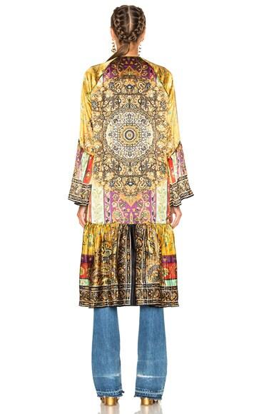 Jasmin Coat