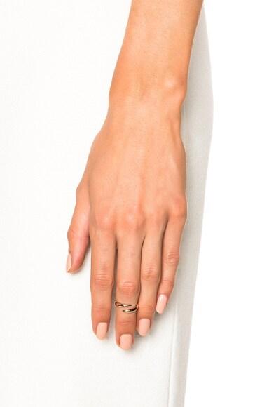 Wrap Claw Ring