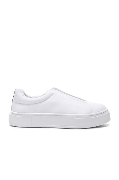 Grosgrain Doja Sneakers