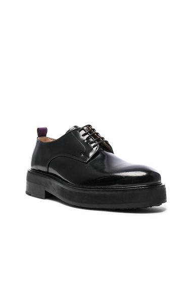 Leather Kingston Dress Shoes