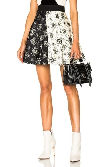 Sol Stamp Skirt