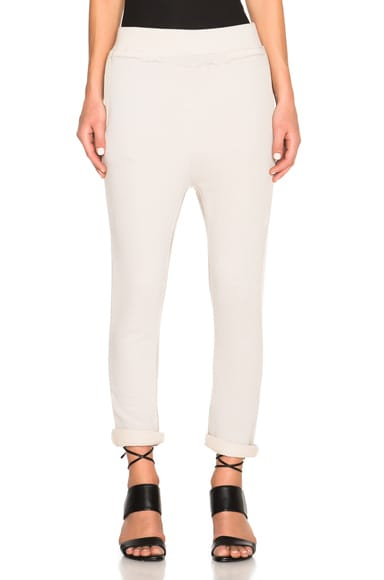 Fine by Superfine Laze Pants in Champagne