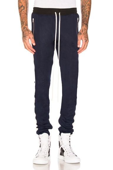 Double Knit Track Pant