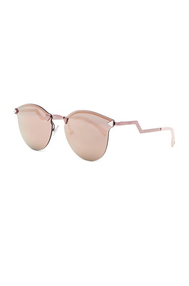 Step Arm Sunglasses